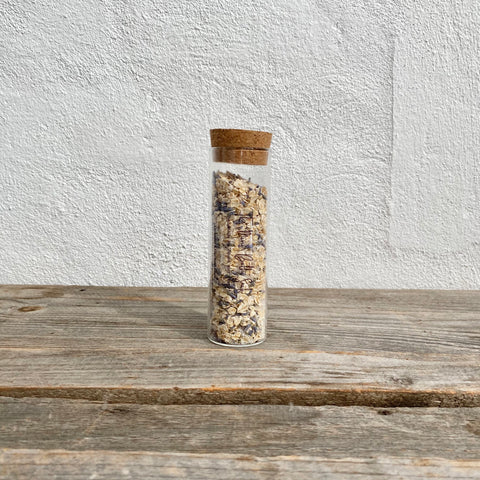 POUND & PENNY - Mini Bath Soak, Lavender & Oat