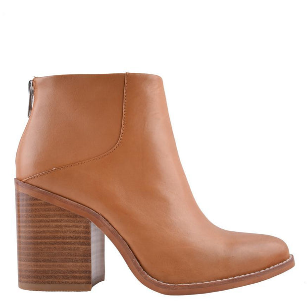SOL SANA - Leo Boot, Tan - Makers On Mount