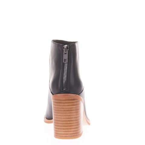 SOL SANA - Leo Boot, Black/Blonde - Makers On Mount