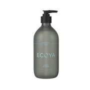 ECOYA - Lotus Flower, Hand & Body Wash