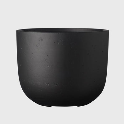 EVERGREEN COLLECTIVE - Maxi Planter Small Coal