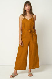 RUE STIIC - Maybelle Jumpsuit, Nevada Sun - Makers On Mount