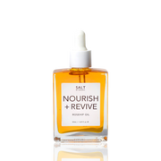 SALT BY HENDRIX - Nourish + Revive Rosehip Oil