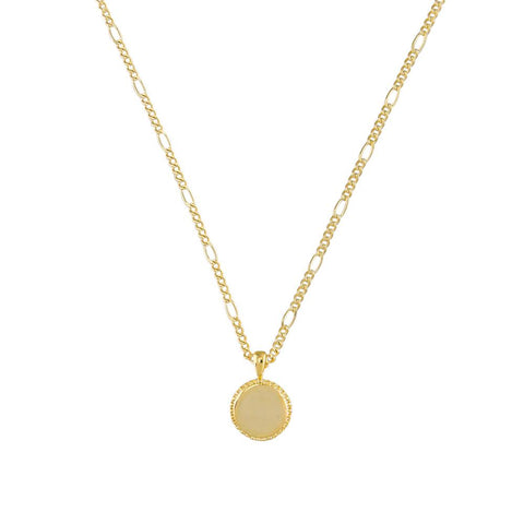 JOLIE & DEEN - Brooklyn Necklace, Gold