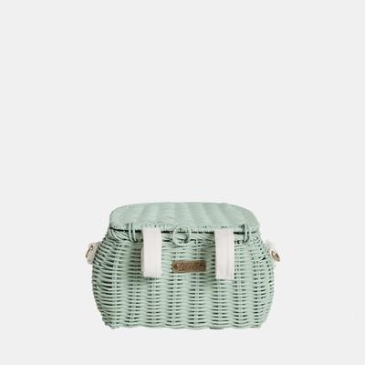 OLLI ELLA - Minichari Bag, Mint