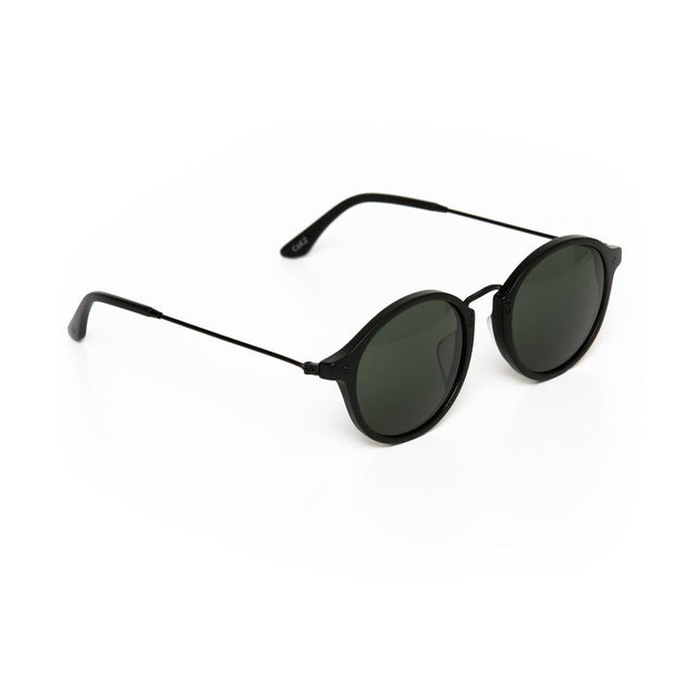 RIXX EYEWEAR - Orbit, Black (Polarised)