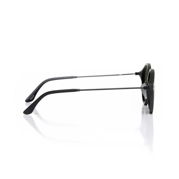 RIXX EYEWEAR - Orbit, Black (Polarised) - Makers On Mount