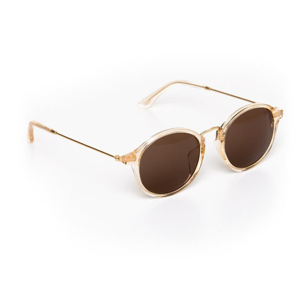RIXX EYEWEAR - Orbit, Champagne (Polarised) - Makers On Mount