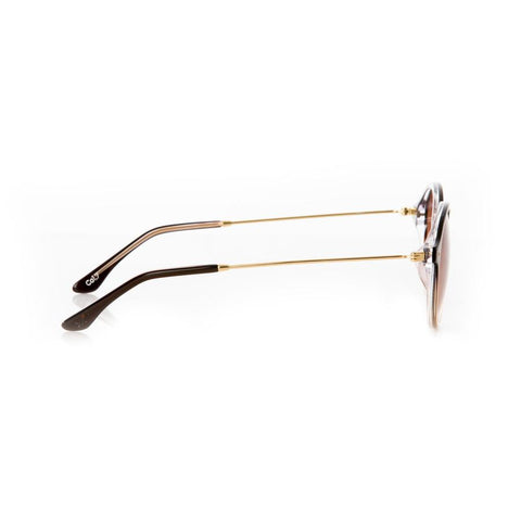 RIXX EYEWEAR - Orbit, Caramel (Polarised)