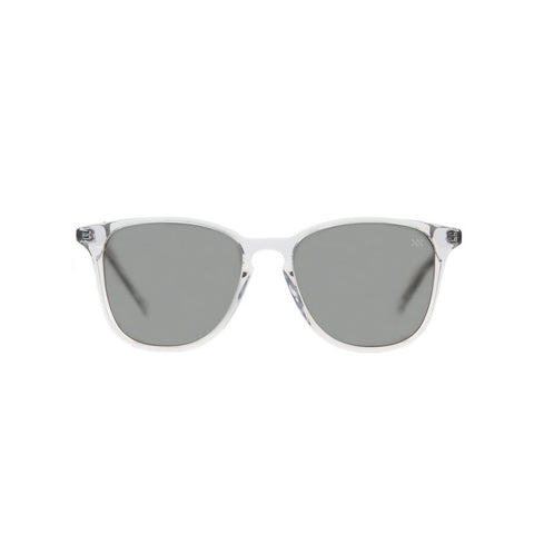 RIXX EYEWEAR - Porter, Crystal (Polarised) - Makers On Mount