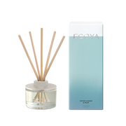 ECOYA - Spiced Ginger & Musk, Mini Diffuser - Makers On Mount