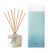 ECOYA - Spiced Ginger & Musk, Diffuser - Makers On Mount