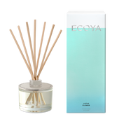 ECOYA - Lotus Flower, Diffuser - Makers On Mount
