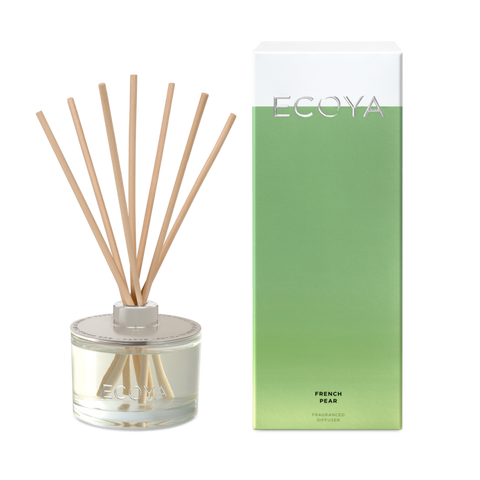ECOYA - French Pear, Diffuser - Makers On Mount