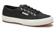 SUPERGA - 2750 Cotu Classic, Black - Makers On Mount