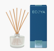 ECOYA - Reed Diffuser, Baltic Amber