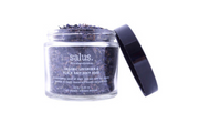SALUS - Organic Lavender & Black Salt Body Soak - Makers On Mount