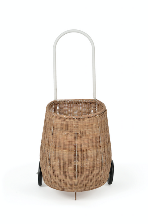OLLI ELLA - Luggy Basket, Natural