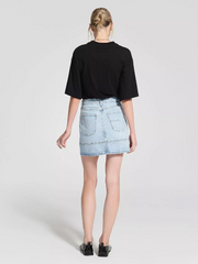 NOBODY DENIM - Seam Skirt, Statement