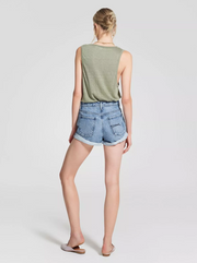 NOBODY DENIM - Skyline Short, Accent