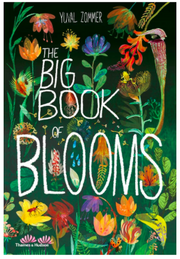 The Big Book Of Blooms