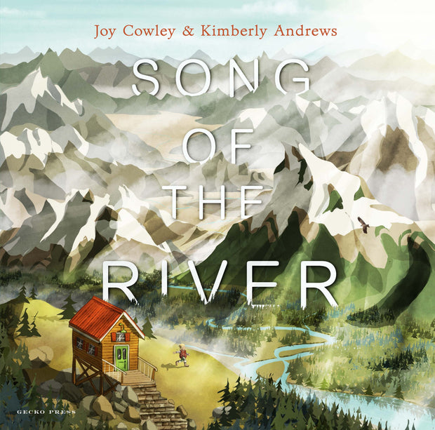 Song Of The River - Makers On Mount