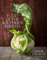 Food of the Southern Forests - Sophie Zalokar - Makers On Mount