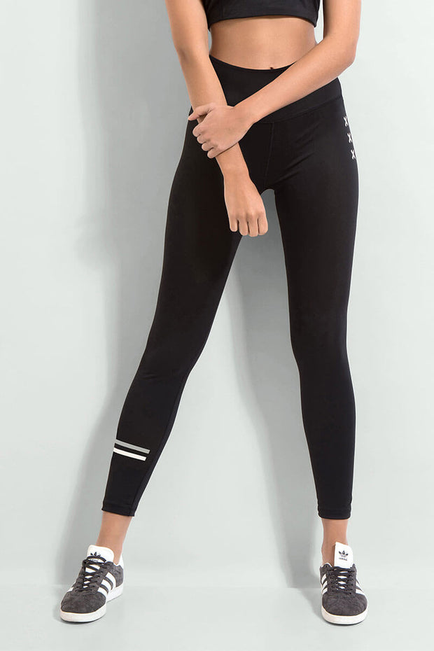 b47ca62538fdb FIRST BASE - The Zone Full Length Compression Legging