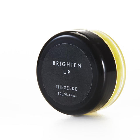 THESEEKE - Brighten Up, Revitalising Temple Balm - Makers On Mount