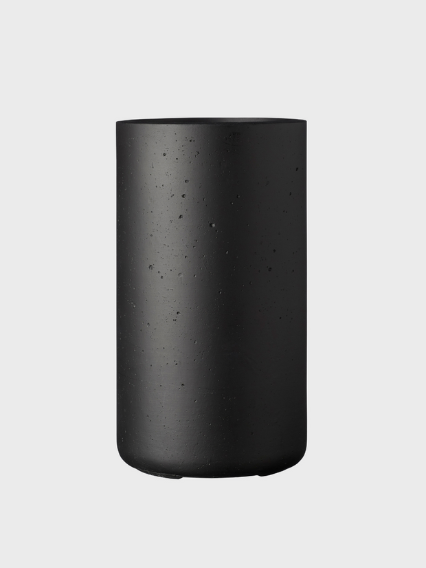 EVERGREEN COLLECTIVE - Sammy Planter Small, Coal