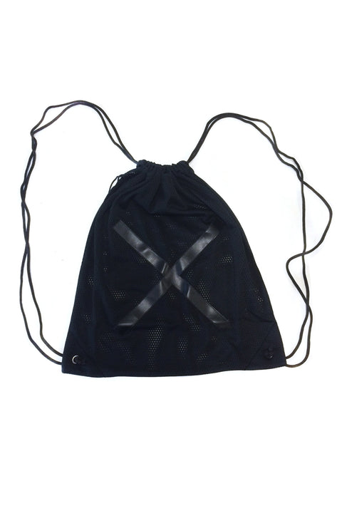 FIRST BASE -X Draw String Backpack