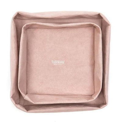 UASHMAMA - Box Trays, Quartz