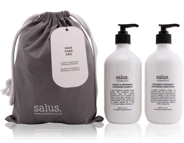 SALUS - Hair Care Duo - Makers On Mount