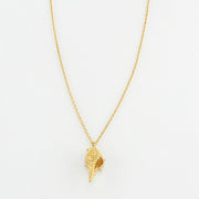 JOLIE & DEEN - Capri Necklace, Gold
