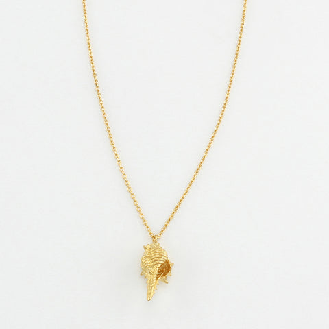 JOLIE & DEEN - Capri Necklace, Gold - Makers On Mount