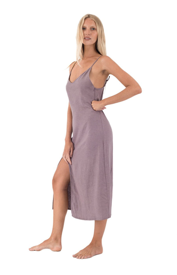 THE BARE ROAD - Nice Dress, Lavender