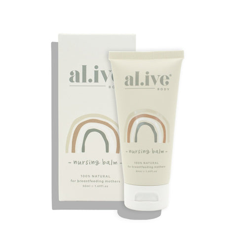 AL.IVE - Nursing Balm