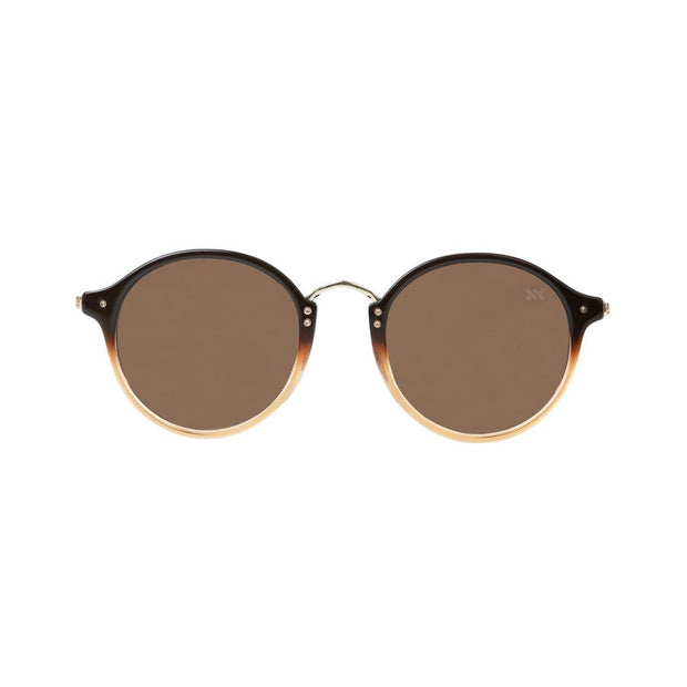 RIXX EYEWEAR - Orbit, Caramel (Polarised) - Makers On Mount