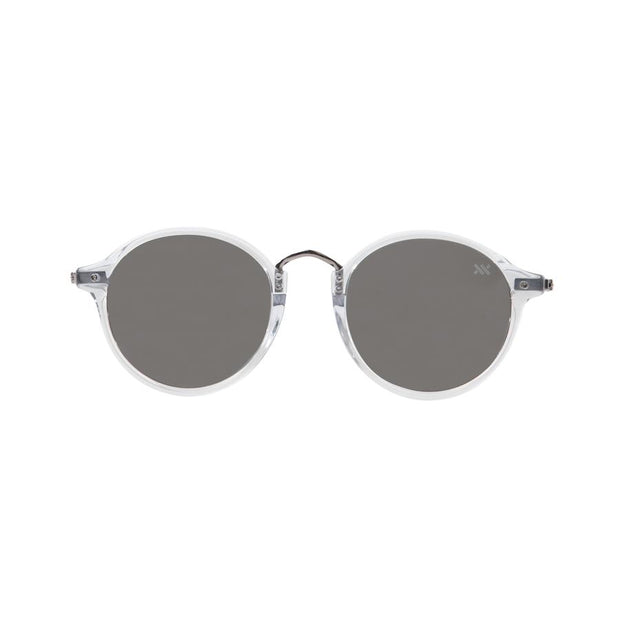 RIXX EYEWEAR - Orbit, Wolf Grey (Polarised) - Makers On Mount