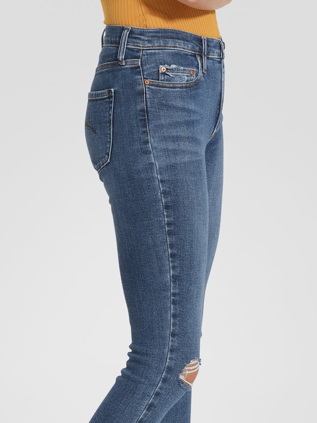 NOBODY DENIM - Cult Skinny Ankle, Sentimental