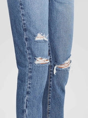 NOBODY DENIM - Frankie Jean Ankle, Hybrid - Makers On Mount