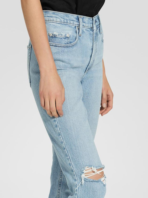 NOBODY DENIM - True Jean Ankle, Calming