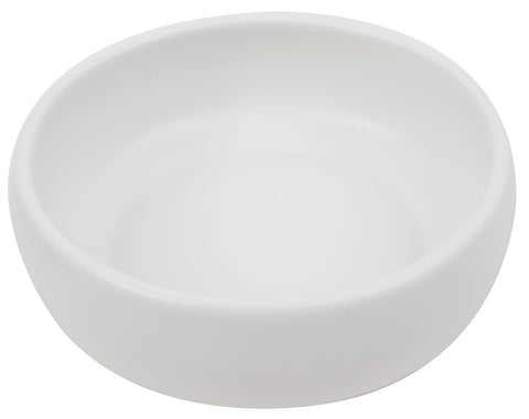 MINT HOME - Ceilia Dip Bowl, White - Makers On Mount