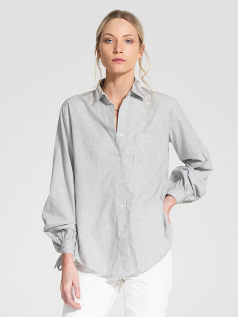NOBODY DENIM - Nomad Shirt
