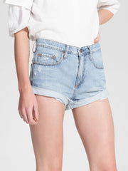 NOBODY DENIM - Boho Short, Superstar