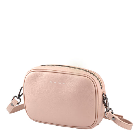 STATUS ANXIETY - Plunder Bag, Pink