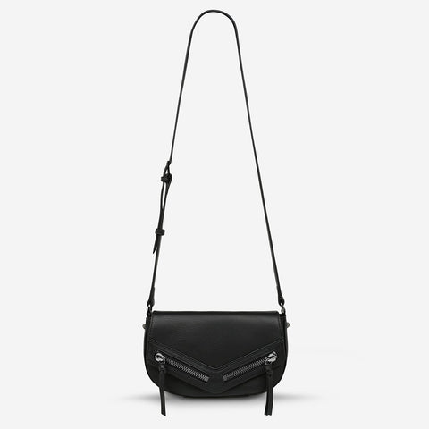 STATUS ANXIETY - Transitory Bag, Black