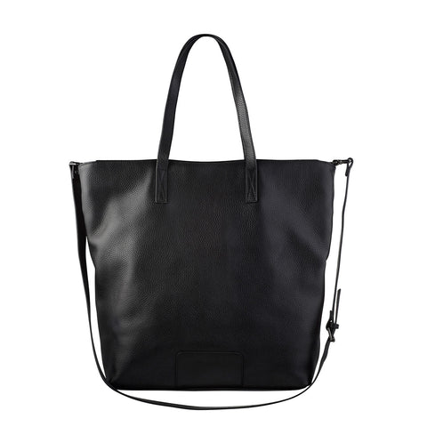 STATUS ANXIETY - Fire on the Vine Bag, Black