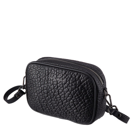 STATUS ANXIETY - Plunder Bag, Bubble Black