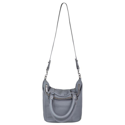 STATUS ANXIETY - Some Secret Place Bag, Grey